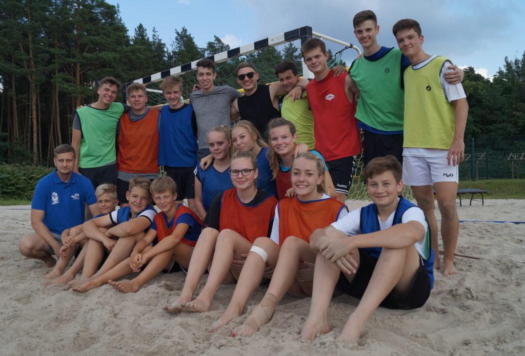 Nuliga Brandenburg Handball